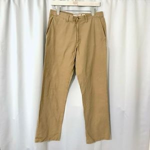 Old Navy Classic Khakis Pants